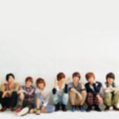 KIS-MY-WORLD 8.29♡