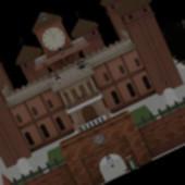 †吸血鬼の館へようこそ†