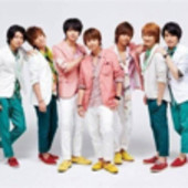 Kis-My-Ft2と彼女