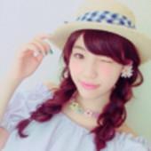 里帆ちゃん♡大好きでーす