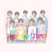 Hey! Say! JUMP也シェアハウス★
