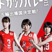 好きな女優は芳根京子さん。好きなアスリートは古賀沙理奈選手と宮下遥選手と木村沙織選手です(♥ω♥)