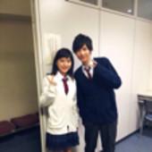 志尊淳、芳根京子LOVEな人とつながりたいです!!