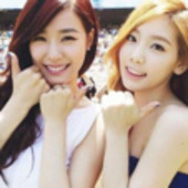 I love Tiffany