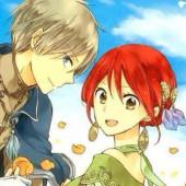 赤髪の白雪姫なりきりトーク