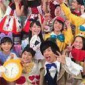 表参道高校合唱部が、好きな人ー!集まれー!