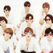 Hey! Say! JUMP  BL
