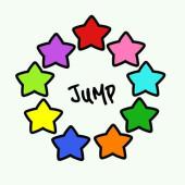 2人でJUMPについて語ろう!