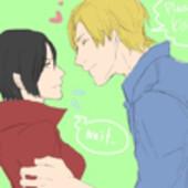 バイオのカップリング好きな人( ´ω`)