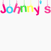 Johnn'y.s定着・枠交換!!
