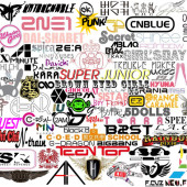 K-POP 99(00)ln 高2の会