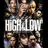 HiGH&LOWなりきりトーク