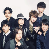 関ジャニ∞と色々な職業