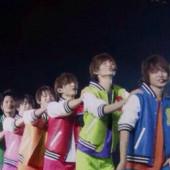 Hey!Say!Jump×女の子♡
