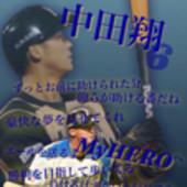 中田翔選手大好き!