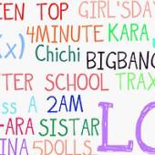 K-POP好きな人、相互フォローしましょ✨