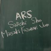 ARASHI TALK ROOM