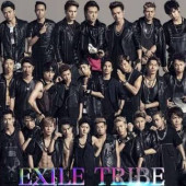 EXILE TRIBE愛してるクラブ