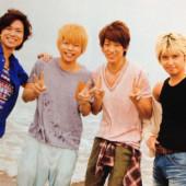 □♡四つ子▽○