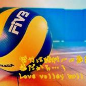 volleyball好き