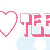 Love♡Teen雑誌に載ってもいい人〜✋