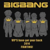 BIGBANG好きな人話しましょう!!