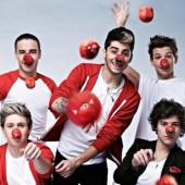 One Directionが好きな人集まれー
