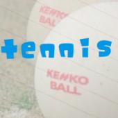 中3のソフトテニス部さーん♪