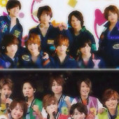 Hey!Say!JUMPのトーク