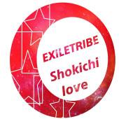 SHOKICHI  LOVE