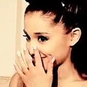 Ariana好きな人!