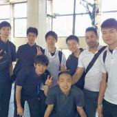 全日本男子バレーボールの柳田将洋君と石川祐希君が好きな人集まれ、最高10人まで