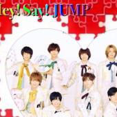 JUMPと恋愛シェアハウス第2