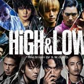 HiGH&LOWになりきりましょ!!!