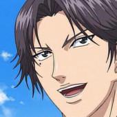 テニスの王子様〜合宿編〜