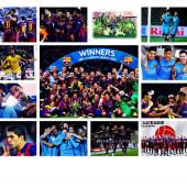 Barcelona好き