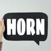 HORN吹きの人〜しゅーご〜(*^ω^*)