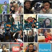 fisher'sについて語りましょ!!