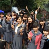 HKT48のまったりトークルーム