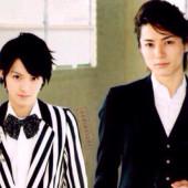 和田琢磨&小越勇輝君が好き人きってくだいー