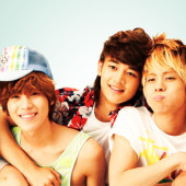 SHINee member♡