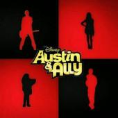 Austin&Allyが好きな方♪