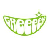 GReeeeN好き♡