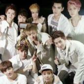 EXO((メンバー同士の恋愛