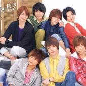 Kis-My-Ft2 ♡俺足族♡