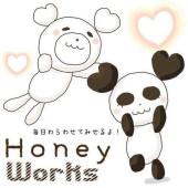 HoneyWorks歌詞画作ります!!