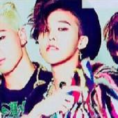 BIGBANGが好きな方(*ˊ˘ˋ*)。♪:*°