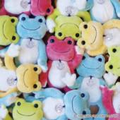 蛙好き集まれー!