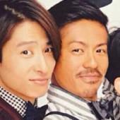 カミセン&剛健コンビ大好きさん、おいで〜(*´╰╯`๓)♬