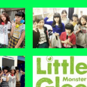 Little Glee Monster好きな子!